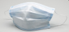 Disposable 3-ply non-woven face masks (not for medical use)