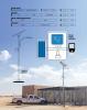 Solar Led Street Lighting System Sets