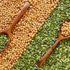 Quality Yellow Split Peas / Green Peas/ Whole Pigeon Peas