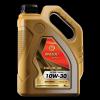 Petrol Engine Oil Semi Synthetic SAE 10W-30 API SL/CF