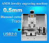 AM 30 cnc Jewellery Engraving Machine