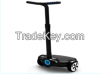 Balance scooters