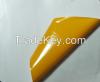 high temperature label printing material