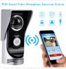 Wifi Video intercom Camera Doorbell