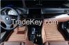 hot sell car mat car rubber foot mat