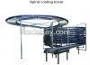 sell customized spiral cooling tower