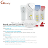 sell 3-in-1 photon led light skin care multifunction beauty machine