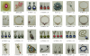 Jewelry & accessories & decorations supplier