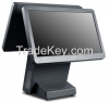 Highly intergrated all-in-one POS system