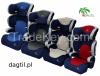DAGTiL baby car seats (15-36kg), distributor in POLAND