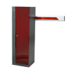 High efficient automatic barrier gate parking lot boom barrier(002L)