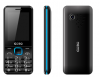 2.4' slim feature phone