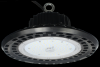 100W 150W 200W UFO high bay light 130lm/W 5 years warranty