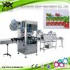 Auto PVC Label Cutting Shrinking Labeling Machine