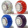 Sell Full Crystal Beads Wholesale