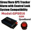 Sell Two Way Siren GPS Car Alarm