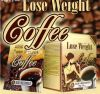 Hot Selling  LOSE WEIGHT COFFEE NATURAL SLIM weight lose