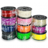 High quality 1.75mm PLA/ABS 3d printer filament for 3d printer