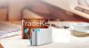 Sell Ultra-thin  Power Bank, 2600mAh