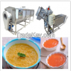 Baby Fruit Puree Production Line