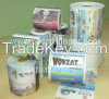 Pos paper, thermal roll printing, advertistment printing.cashier paper roll