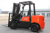 Sell Diesel Forklift of Capacity 2T
