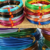 Sell SOFT ANNEALED WIRE OXYGEN FREE FOR WEAVING OF WIRE MESH AND WIRE CLOTH ALSO PROCESSED INTO BINDING WIRE OR TIE WIRE.