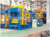 QY10-50 block forming machine cheap machines to make money