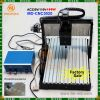 Sell MD-CNC3020 400W carving machine for wood/metal Engraving machine