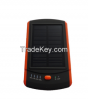 Solar Charger 6000mAh Built-in Lithium Polymer Battery (MP-S6000)