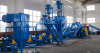 2014 hot sale rubber powder making machine