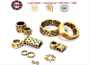 sell high quality clutch bearing, customized self-lubricating sintered bearing, copper bushing