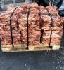 COPPER WIRE SCRAP ( Millberry ) 99.97% Min