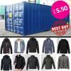 Assorted Mens Winter Jacket / Parka OFFER UK