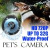 Sell pet camera water proof HD TF card up to 32G