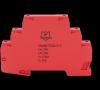 Techwin 24V Three-Wine Industrial Control Line AI/AO Protector