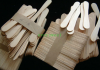 Sell wood products:ice cream sticks, spoons, medical tongue deoressors