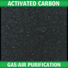 Activated Carbon for Gas/Air Purification