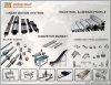 automatization systems, connection parts and accessories