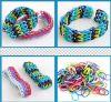 Rainbow Loom Silicone Bracelet