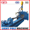 Sell Light Pole Production Machinery
