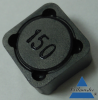 SMD Power Inductor (SDS series ) Shielded Type