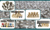 Drilling parts in mining