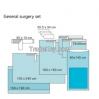 General Surgery Set Supply