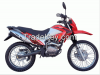 150CC dirt bike-HY150GY-3A