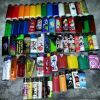 Most popular FL-601 disposable lighter custom stickers bic lighters wholesale