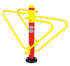 Parallel bars outdoor fitness