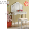 wood dressing table for Christmas Promotion