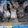 wholesale price Hot dip galvanized chicken rabbit Hexagonal wire mesh