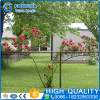wholesale cheap decorative galvanized used chain link fence for sale
